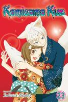 Suzuki, Julietta - Kamisama Kiss, Vol. 23 - 9781421590479 - V9781421590479