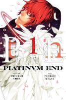 Ohba, Tsugumi - Platinum End 1 - 9781421590639 - V9781421590639