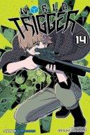 Daisuke, Ashihara - World Trigger, Vol. 14 - 9781421590646 - V9781421590646