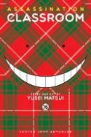 Matsui, Yusei - Assassination Classroom, Vol. 16 - 9781421590912 - V9781421590912