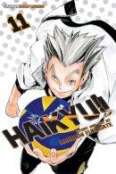 Furudate, Haruichi - Haikyu!!, Vol. 11 - 9781421591018 - V9781421591018