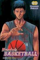 Fujimaki, Tadatoshi - Kuroko's Basketball (2-in-1 Edition), Vol. 7: Includes Vols. 13 & 14 - 9781421591117 - V9781421591117