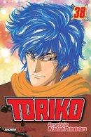 Shimabukuro, Mitsutoshi - Toriko, Vol. 38: To the Back Channel!! - 9781421591216 - V9781421591216