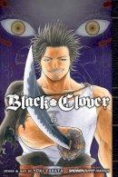 Tabata, Yuki - Black Clover, Vol. 6 - 9781421591582 - V9781421591582