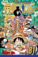 Oda, Eiichiro - One Piece, Vol. 81 - 9781421591599 - V9781421591599