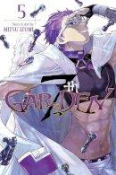 Izumi, Mitsu - 7th Garden, Vol. 5 - 9781421591650 - V9781421591650