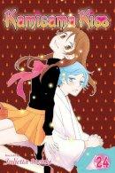 Suzuki, Julietta - Kamisama Kiss, Vol. 24 - 9781421592213 - V9781421592213