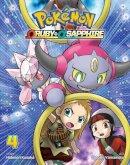 Kusaka, Hidenori - Pokémon Omega Ruby Alpha Sapphire, Vol. 4 (Pokemon) - 9781421592237 - V9781421592237