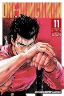 ONE - One-Punch Man, Vol. 11 - 9781421592268 - V9781421592268