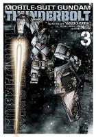 Ohtagaki, Yasuo - Mobile Suit Gundam Thunderbolt, Vol. 3 - 9781421592619 - V9781421592619