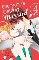 Miyazono, Izumi - Everyone's Getting Married, Vol. 4 - 9781421592626 - V9781421592626