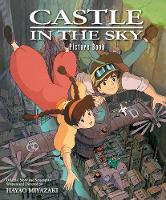 Miyazaki, Hayao - Castle in the Sky Picture Book - 9781421592664 - V9781421592664