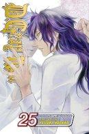 Hoshino, Katsura - D.Gray-man, Vol. 25 - 9781421592701 - V9781421592701
