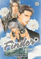 Yamane, Ayano - Finder Deluxe Edition: Caught in a Cage: Vol. 2 - 9781421593067 - V9781421593067