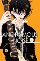 Fukuyama, Ryoko - Anonymous Noise, Vol. 3 - 9781421594224 - V9781421594224