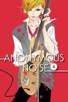 Fukuyama, Ryoko - Anonymous Noise, Vol. 4 - 9781421594231 - V9781421594231