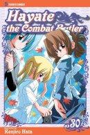 Hata, Kenjiro - Hayate the Combat Butler, Vol. 30 - 9781421594484 - V9781421594484
