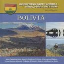 Gelletly, LeeAnne - Bolivia (Discovering South America: History, Politics, and Culture) - 9781422232958 - V9781422232958