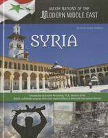Sullivan, Anne Marie - Syria (Major Nations of the Modern Middle East) - 9781422234518 - V9781422234518