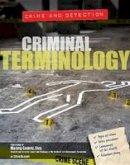 Dupont, Ellen - Criminal Terminology (Crime & Detection) - 9781422234709 - V9781422234709