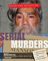 Innes, Dr Brian - Serial Murders (Crime & Detection) - 9781422234860 - V9781422234860