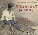 Hopkinson, Deborah - Steamboat School - 9781423121961 - V9781423121961