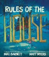 Barnett, Mac - Rules of the House - 9781423185161 - V9781423185161