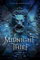 Blackburne, Livia - Midnight Thief - 9781423194613 - V9781423194613