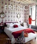 Santoni, Sharon - My Stylish French Girlfriends - 9781423637875 - V9781423637875
