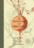 Staub, Jack - The Illustrated Book of Edible Plants - 9781423646747 - V9781423646747