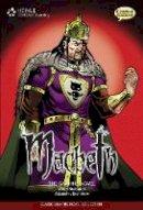 Classical Comics; Shakespeare, William - Macbeth - 9781424028733 - V9781424028733