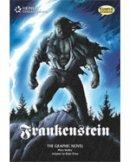 Classical Comics - Frankenstein - BrE - 9781424031818 - V9781424031818