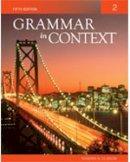 Elbaum, Sandra N. - Grammar in Context 2 - 9781424079018 - V9781424079018