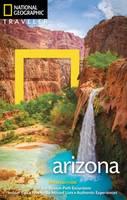 Weir, Bill - National Geographic Traveler: Arizona, 5th Edition - 9781426216961 - V9781426216961