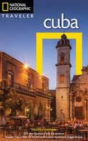 Baker, Christopher - National Geographic Traveler: Cuba, 4th Edition - 9781426217692 - V9781426217692