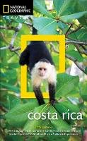 Baker, Christopher - National Geographic Traveler Costa Rica 5th Edition - 9781426218286 - V9781426218286