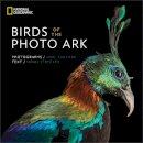 Sartore, Joel, Strycker, Noah - Birds of the Photo Ark - 9781426218989 - 9781426218989