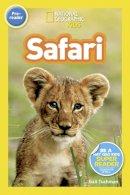 Tuchman, Gail - Safari - 9781426306143 - V9781426306143