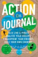 National Geographic - Nat Geo Action Journal - 9781426307485 - V9781426307485