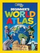 National Geographic - Beginner's World Atlas - 9781426308383 - V9781426308383