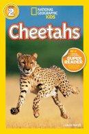 Marsh, Laura - Cheetahs - 9781426308550 - V9781426308550