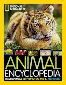 National Geographic Kids Magazine - Animal Encyclopedia - 9781426310225 - V9781426310225