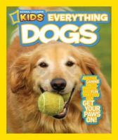 Becky Baines - Everything: Dogs - 9781426310249 - V9781426310249