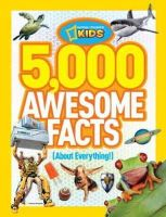 National Geographic Kids Magazine - 5,000 Awesome Facts (about Everything!) - 9781426310492 - V9781426310492