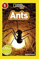 Stewart, Melissa - Ants - 9781426315763 - V9781426315763