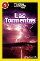 Goin, Miriam Busch - Storms - 9781426315770 - V9781426315770
