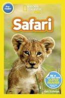 National Geographic Kids - On Safari! (National Geographic Kids Readers (Pre-reader)) - 9781426317989 - V9781426317989