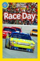 National Geographic Kids - Race Day! (National Geographic Kids Readers (Pre-reader)) - 9781426317996 - V9781426317996