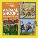 Esbaum, Jill - Animal Groups - 9781426320606 - V9781426320606