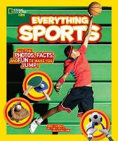 National Geographic Kids - National Geographic Kids Everything Sports: All the Photos, Facts, and Fun to Make You Jump! - 9781426323331 - V9781426323331